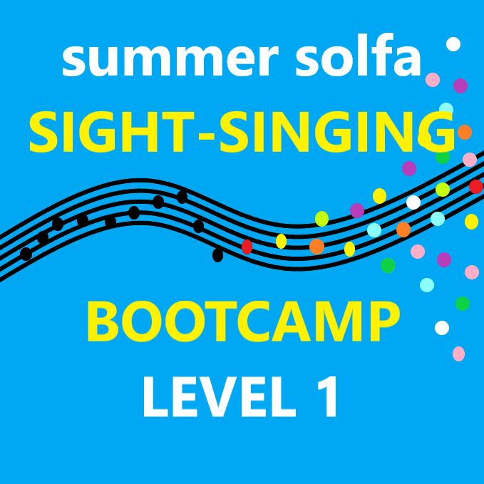 Solfa Bootcamp Solfa 1 image
